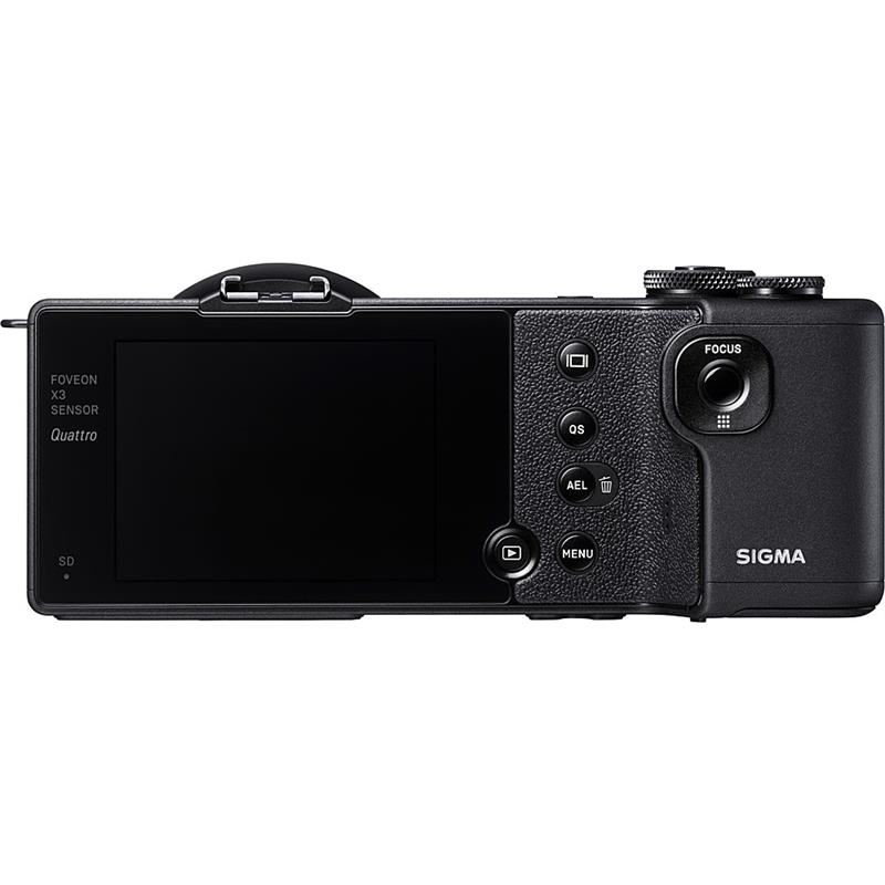 Sigma DP0 Quattro + LCD Viewfinder Thumbnail Image 1