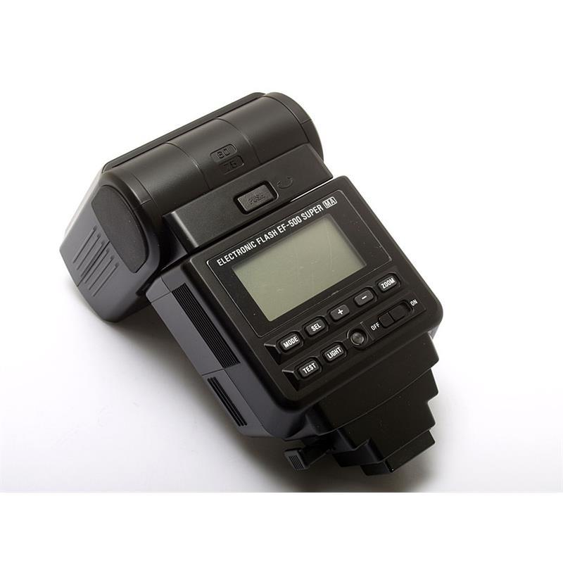 Sigma EF500 Super Flash Thumbnail Image 1