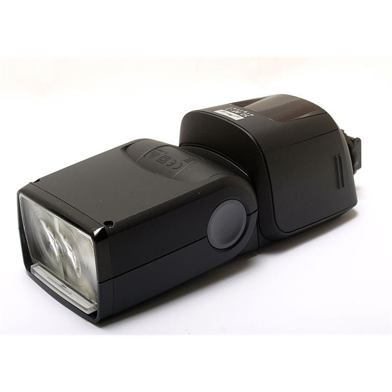 Metz 52 AF-1 Flashgun - Canon EOS Thumbnail Image 1