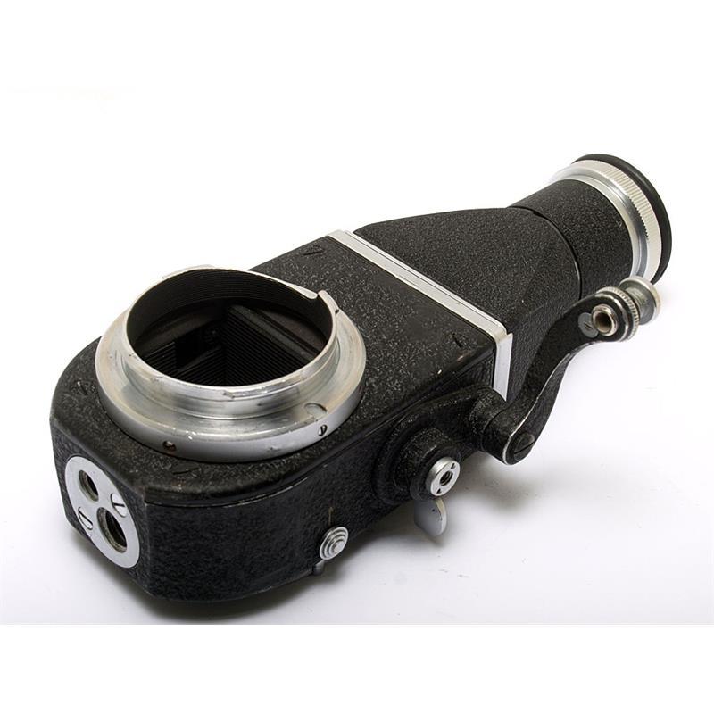 Leica Visoflex III + Vertical Finder Thumbnail Image 1
