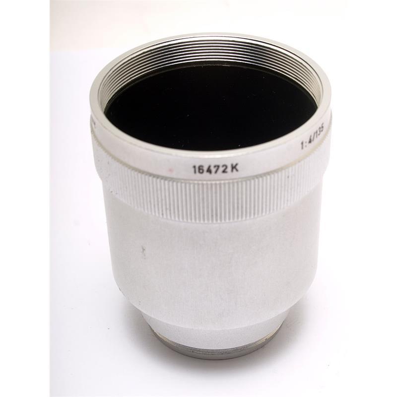 Leica Lens Tube 16472K Image 1