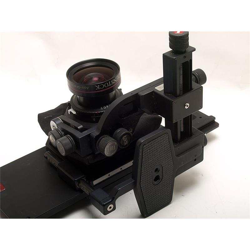 Sinar Flexicam + 75mm F5.6 Apo Thumbnail Image 2