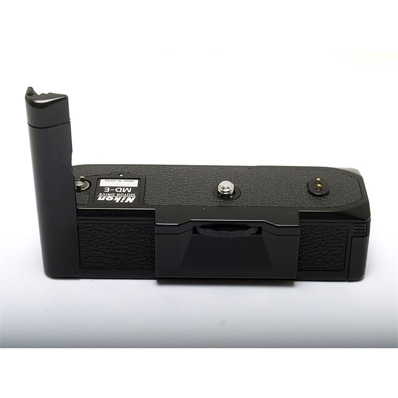 Nikon MDE Motordrive Thumbnail Image 0