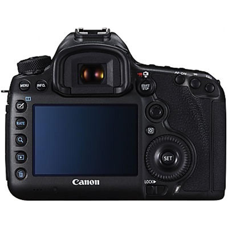 Canon EOS 5DS R Body Only  Thumbnail Image 2