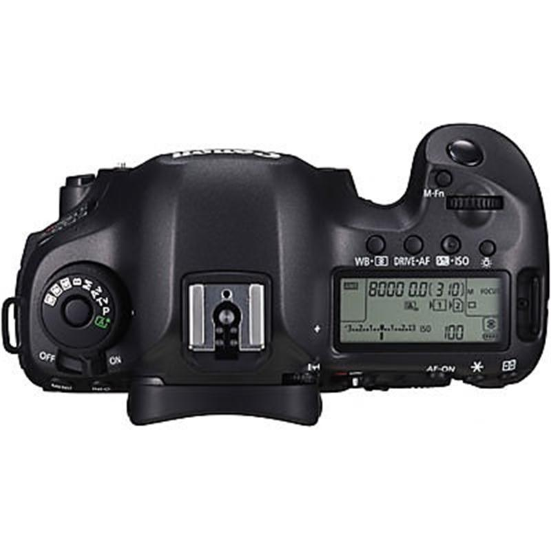 Canon EOS 5DS R Body Only  Thumbnail Image 1