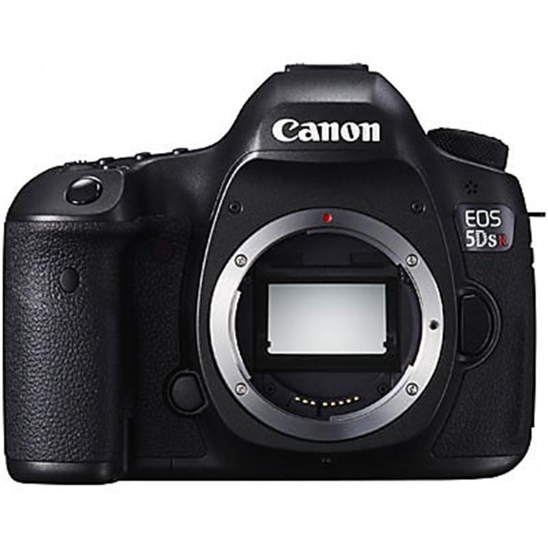 Canon EOS 5DS R Body Only  Image 1