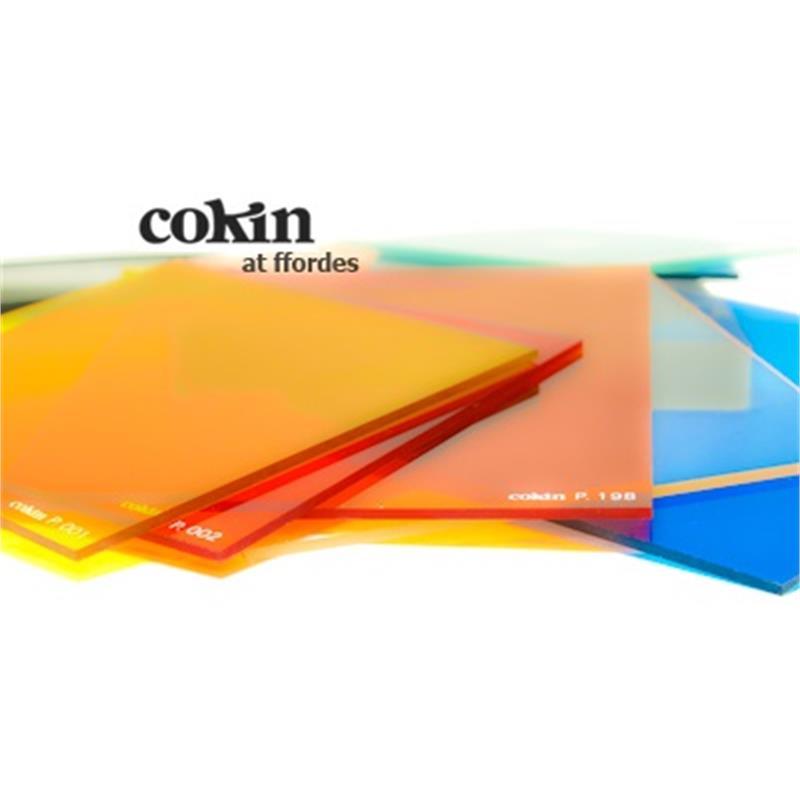 Cokin P121M Grey Grad G2 Med (ND4) - P Series (M) Thumbnail Image 1