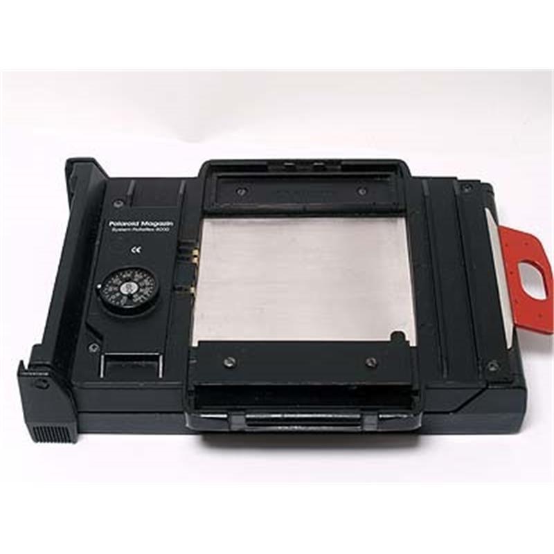 Rollei Polaroid Mag 6008 Thumbnail Image 1