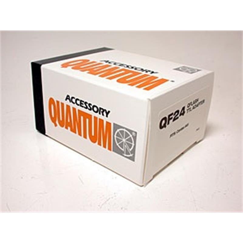 Quantum QF24 TTL Adapter Thumbnail Image 0