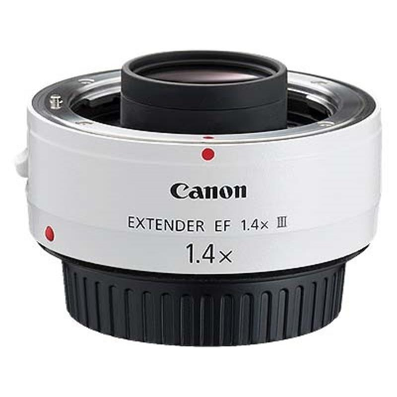 Canon 1.4x EF MkIII Extender Thumbnail Image 0