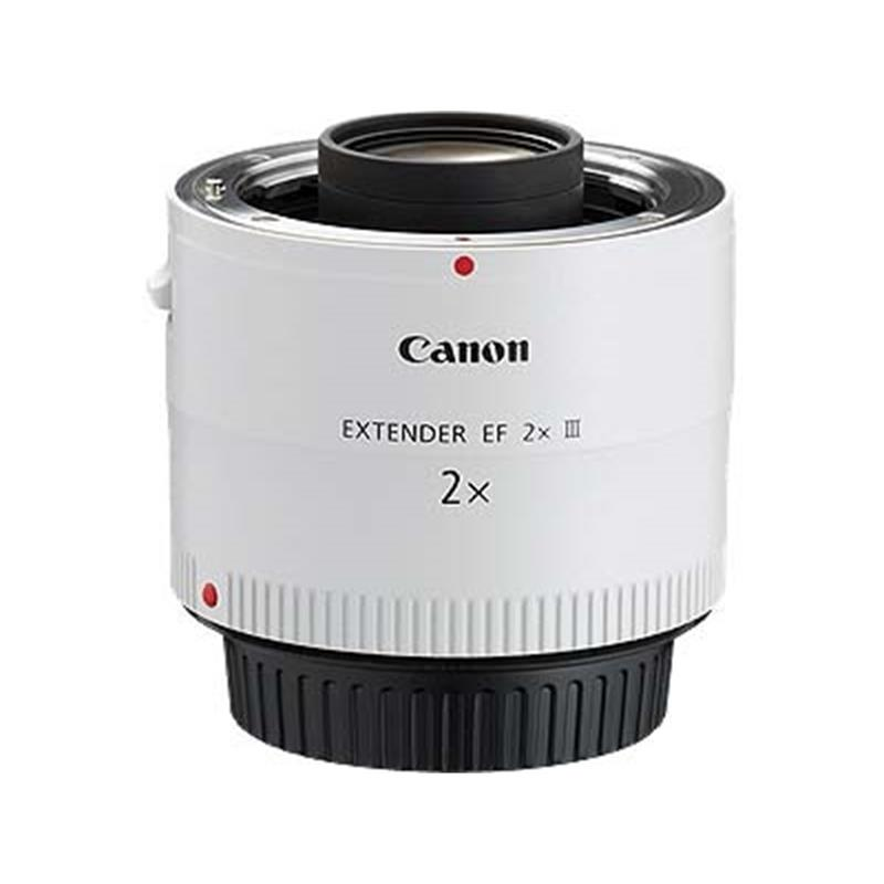 Canon 2x EF MkIII Extender Thumbnail Image 0