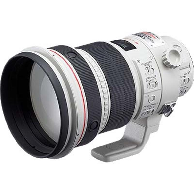 Canon 200mm F2.0 L IS USM Thumbnail Image 2