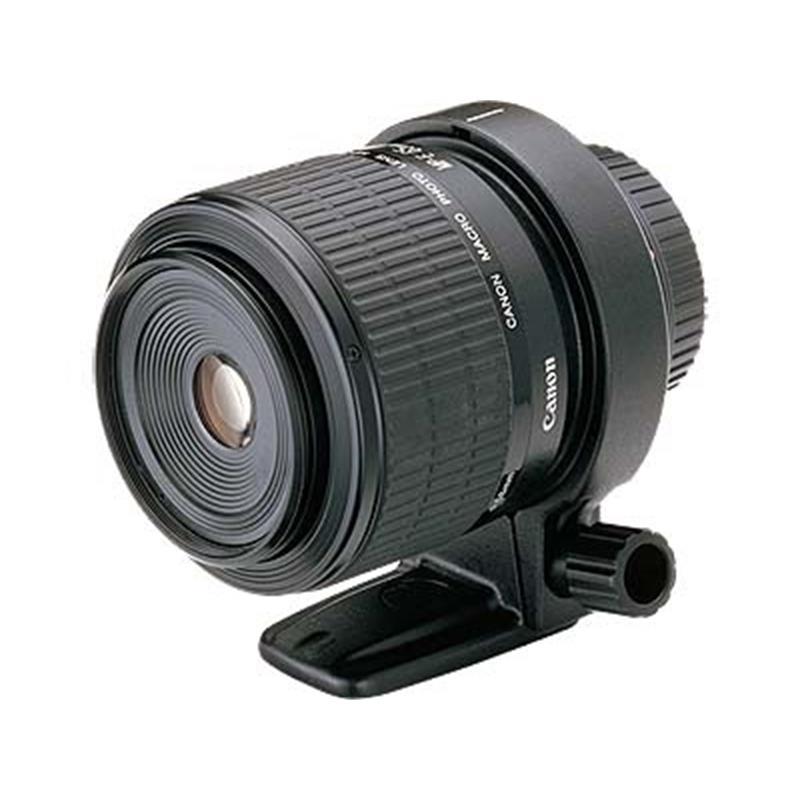 Canon 65mm F2.8 1-5x Macro MP-E Thumbnail Image 0