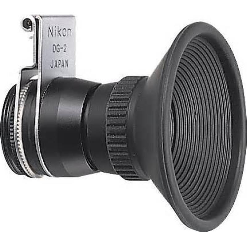Nikon DG-2 Eyepiece Magnifier  Thumbnail Image 0