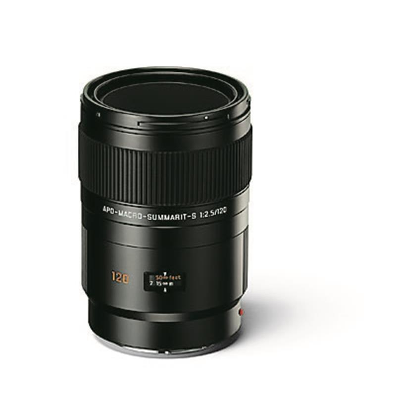 Leica 120mm F2.5 Apo Macro Summarit S Image 1