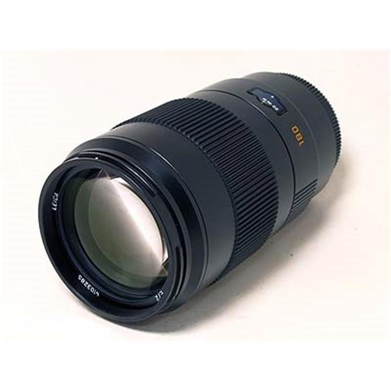 Leica 180mm F3.5 Apo Elmar S Thumbnail Image 0