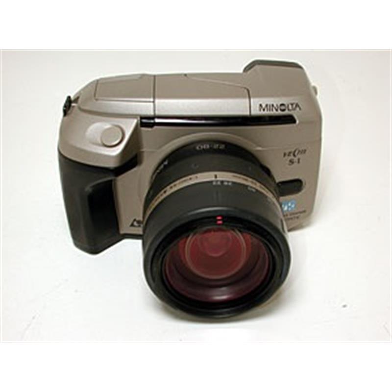 Minolta Vectis S1 + 22-80mm F4-5.6 Thumbnail Image 0