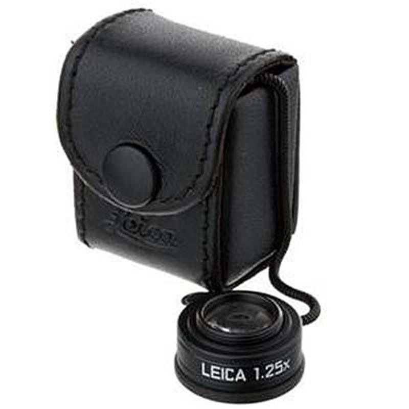Leica 1.25x Viewfinder Magnifier Thumbnail Image 0