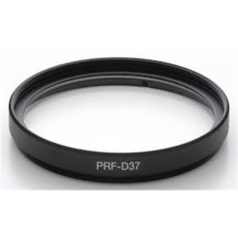 Olympus 37mm Protection filter Image 1