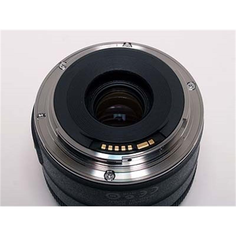 Canon 28mm F2.8 IS USM Thumbnail Image 2