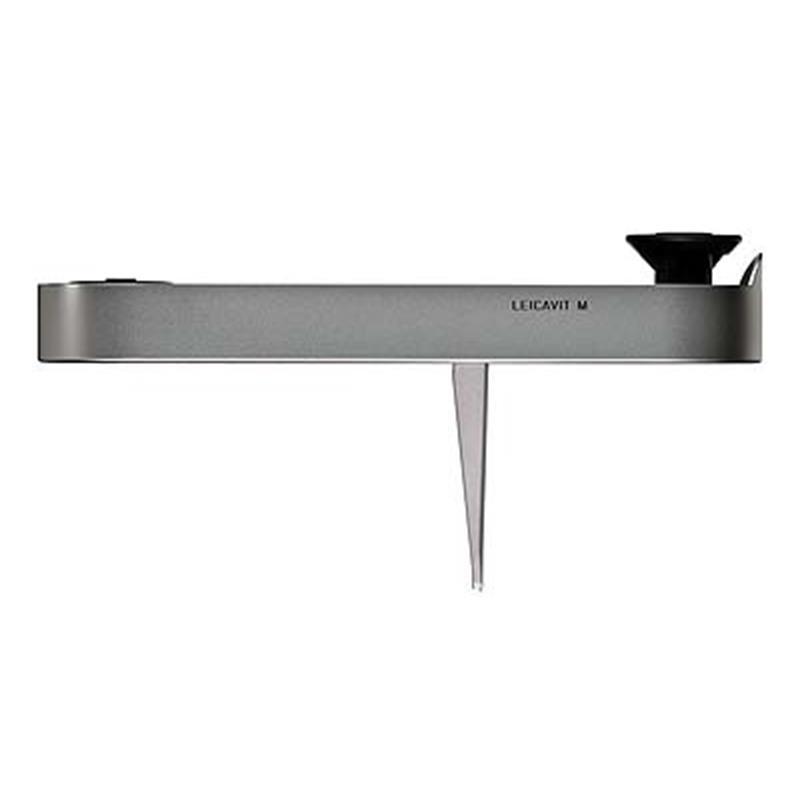 Leicavit Winder M - Silver (14008) Thumbnail Image 0