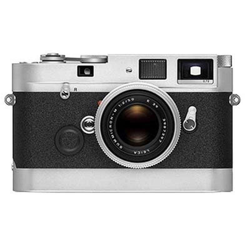 Leicavit Winder M - Silver (14008) Thumbnail Image 1