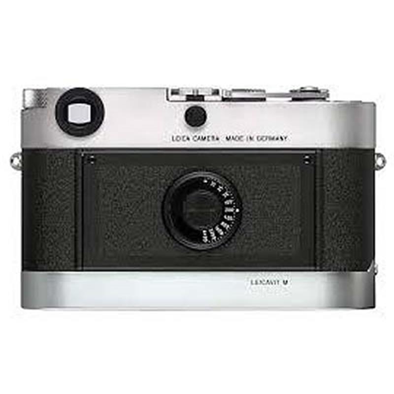Leicavit Winder M - Silver (14008) Thumbnail Image 2