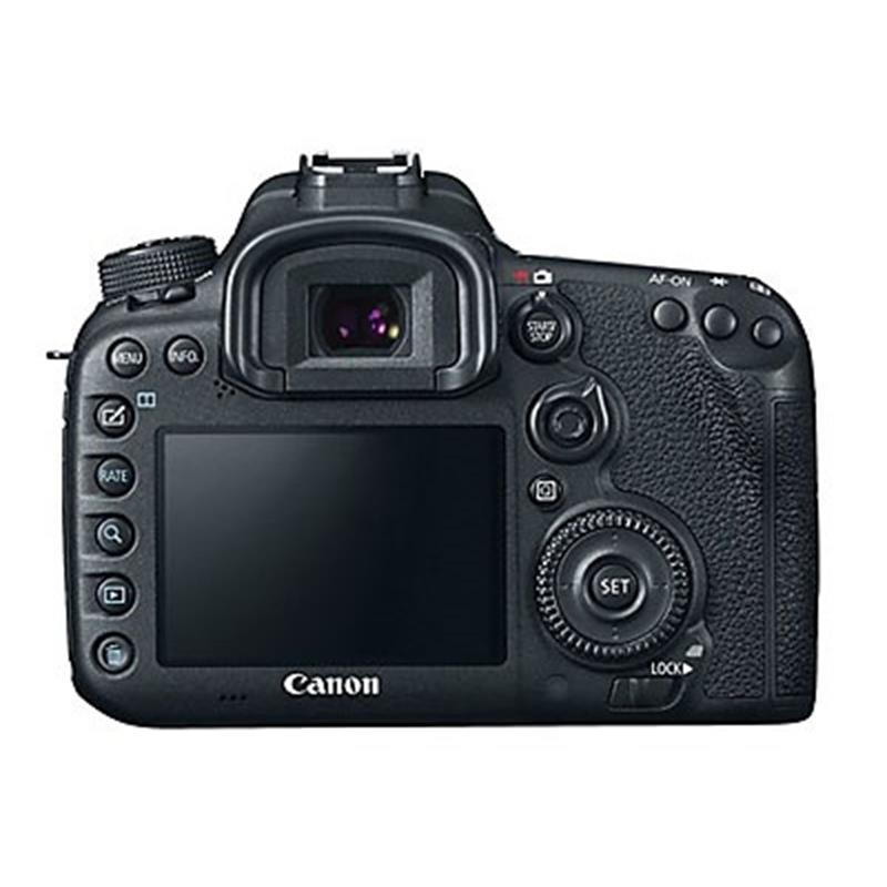 Canon EOS 7D II Body Only  Thumbnail Image 2