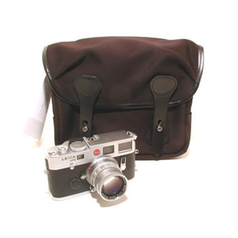 Leica Case Combination - Black (14854) Thumbnail Image 0