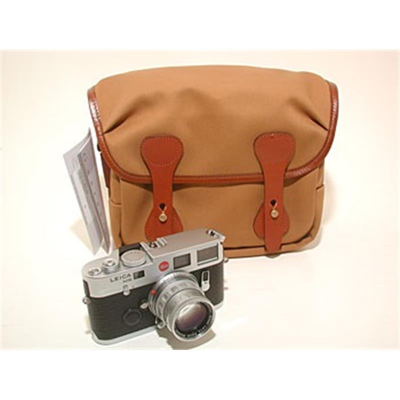 Leica Case Combination - Khaki (14855) Thumbnail Image 0