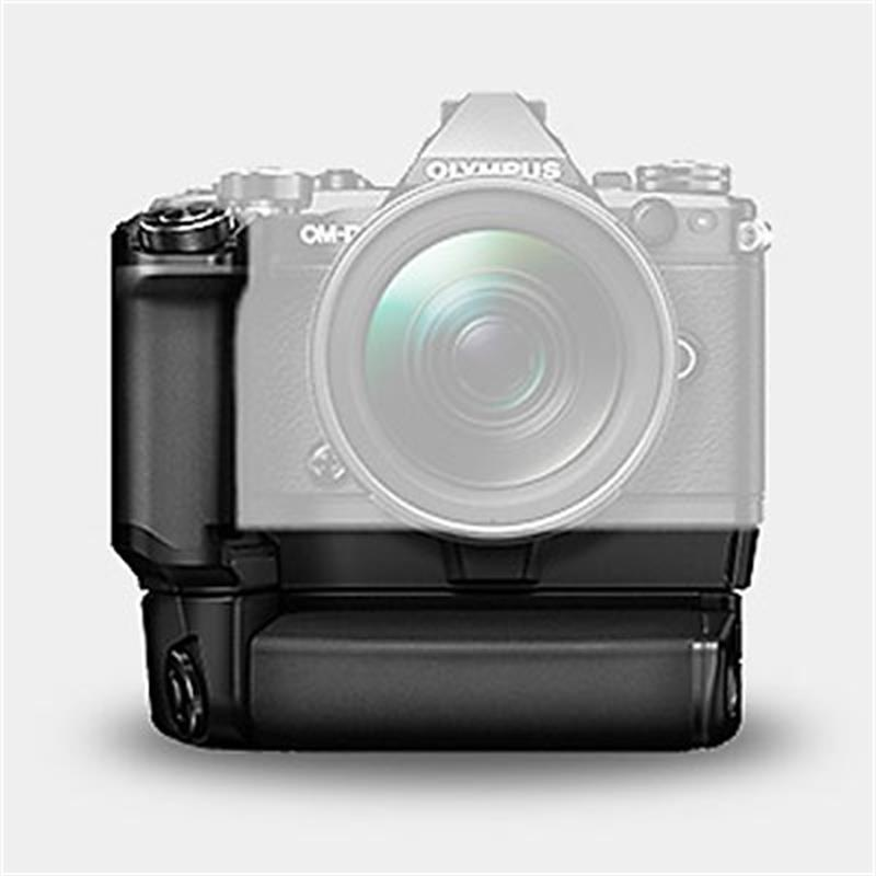 Olympus HLD-8 Grip (E-M5 MKII)  Thumbnail Image 1