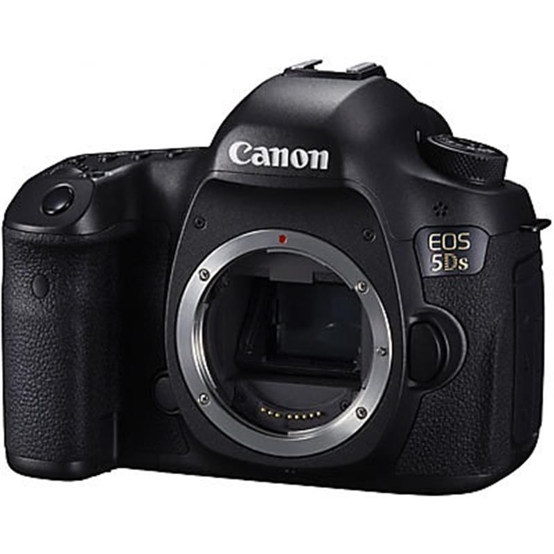 Canon EOS 5DS Body Only  Thumbnail Image 3