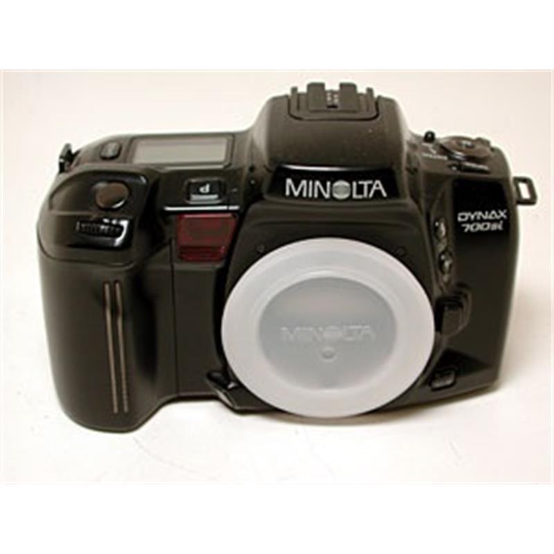 Minolta 700Si Body Only Thumbnail Image 0