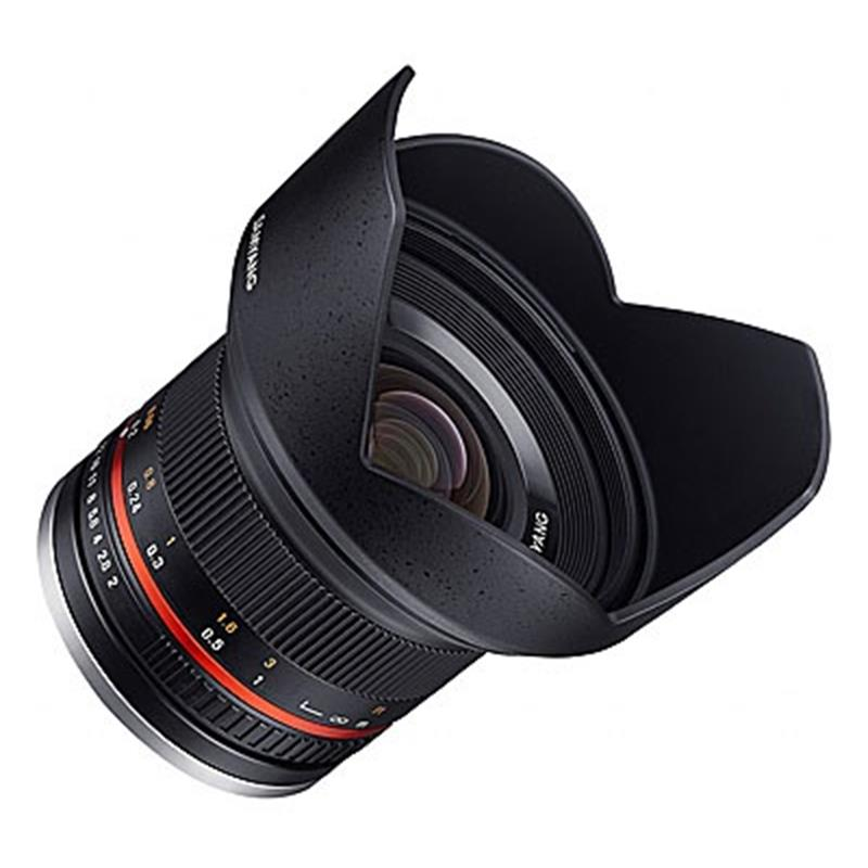Samyang 10mm F2.8 ED AS NCS CS - Fujifilm X Thumbnail Image 0