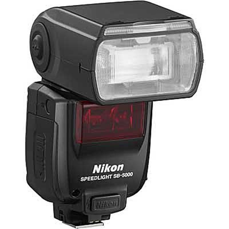 Nikon SB5000 Speedlight  Thumbnail Image 0
