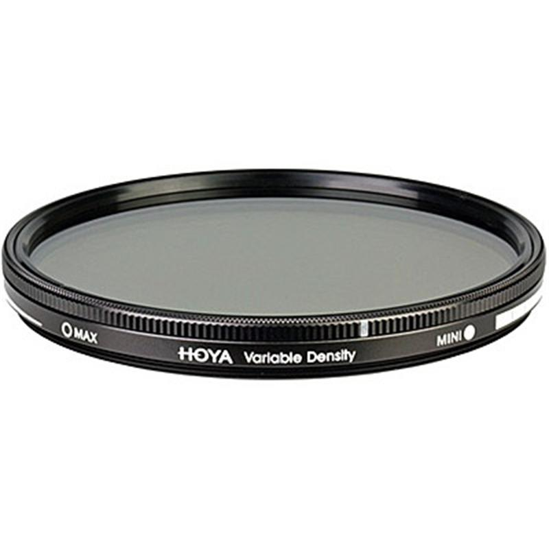 Hoya 52mm Variable Neutral Density Thumbnail Image 0