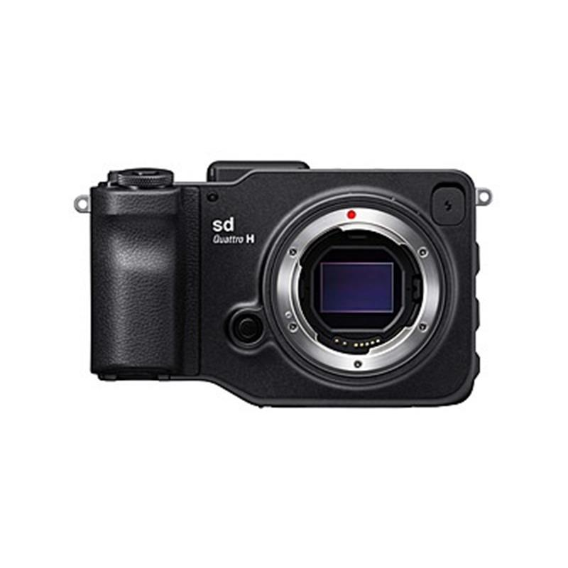 Sigma SD Quattro Body Only Thumbnail Image 1