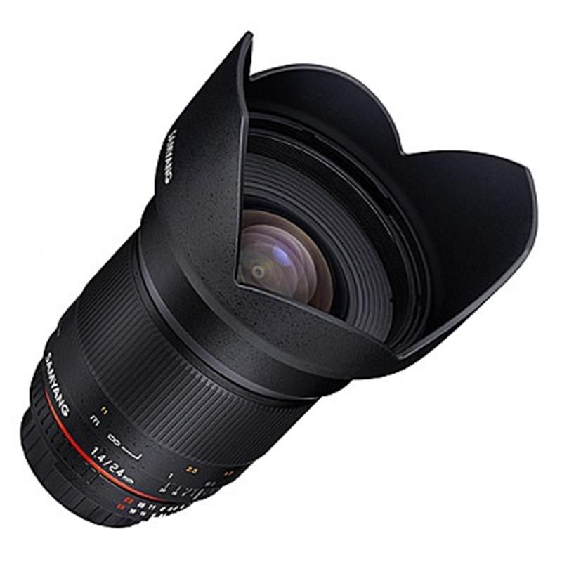 Samyang 24mm F1.4 ED IF AS UMC FE - Sony E Image 1