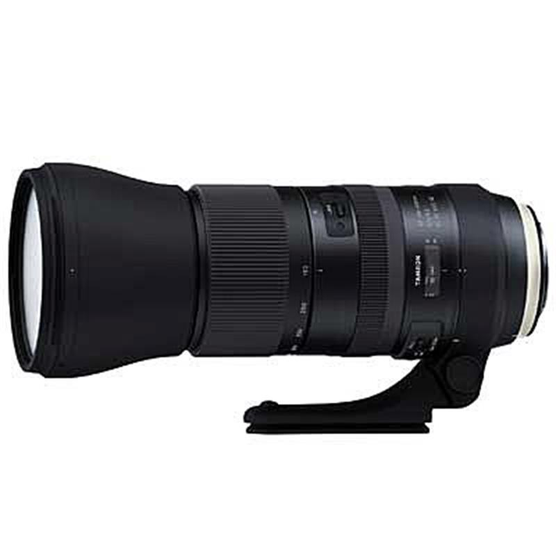 Tamron 150-600mm F5-6.3 SP Di VC USD G2 - Canon EOS Thumbnail Image 0