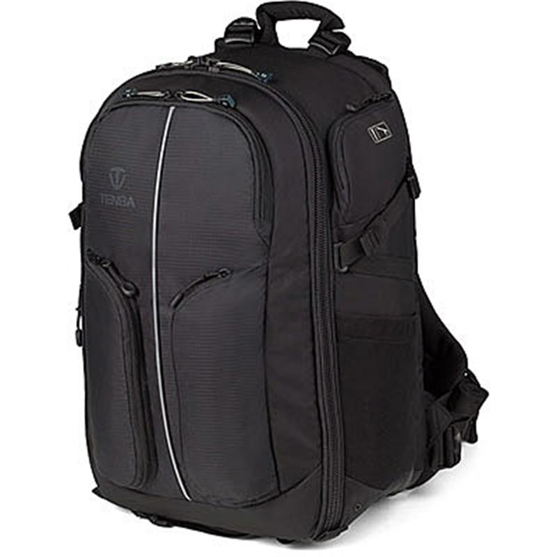 Tenba Shootout 24L - Black Image 1