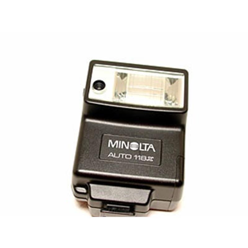 Minolta Auto 118X Flash Thumbnail Image 0