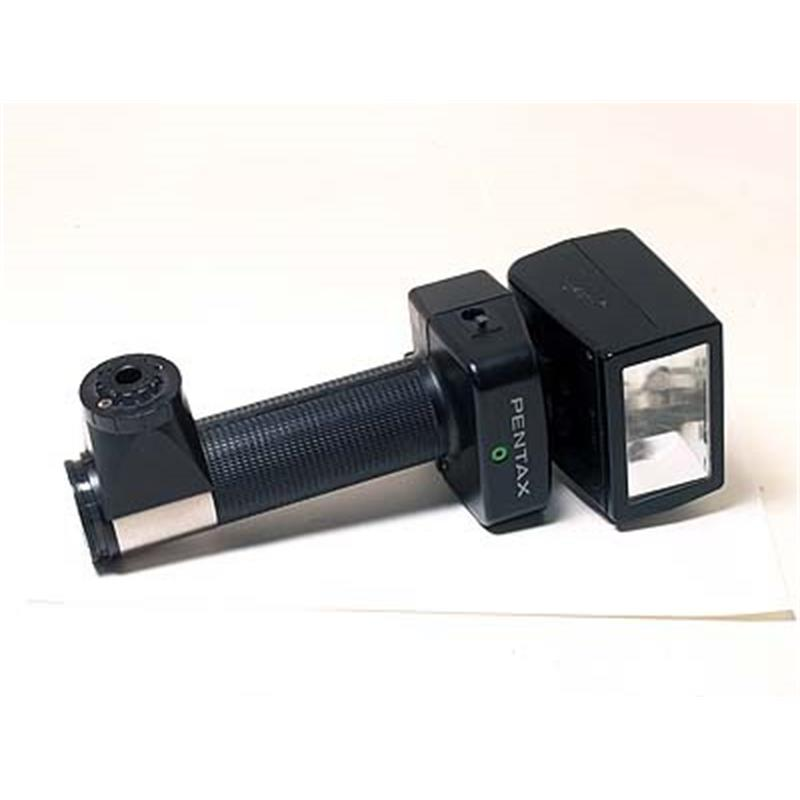 Pentax AF400T Flash Thumbnail Image 0