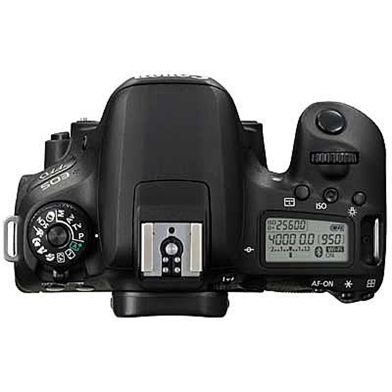 Canon EOS 77D + 18-55mm IS STM Thumbnail Image 1