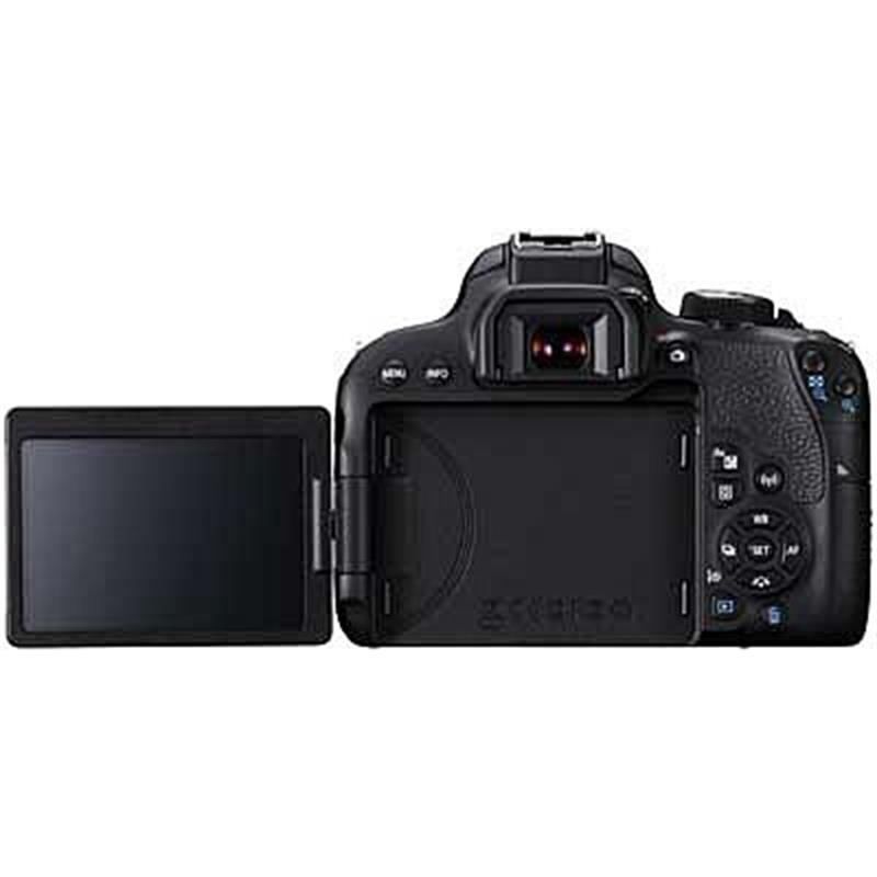 Canon EOS 800D Body Only Thumbnail Image 1