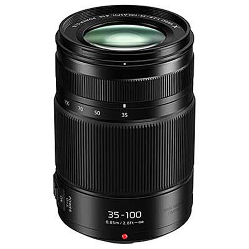 Panasonic 35-100mm F2.8 II G X Vario Power OIS  Image 1