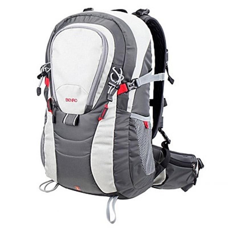 Benro Hummer 100 Backpack - Black Image 1