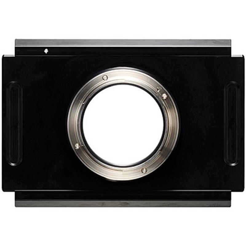 Fujifilm View Camera Adapter G - GFX Series Image 1