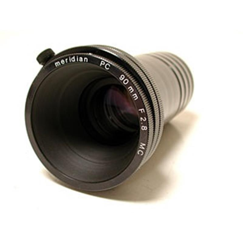 Meridian 90mm F2.8 PC Thumbnail Image 0