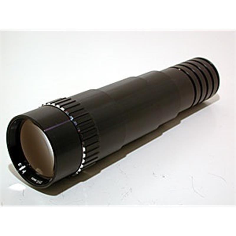 Meridian 250mm Lens Thumbnail Image 0