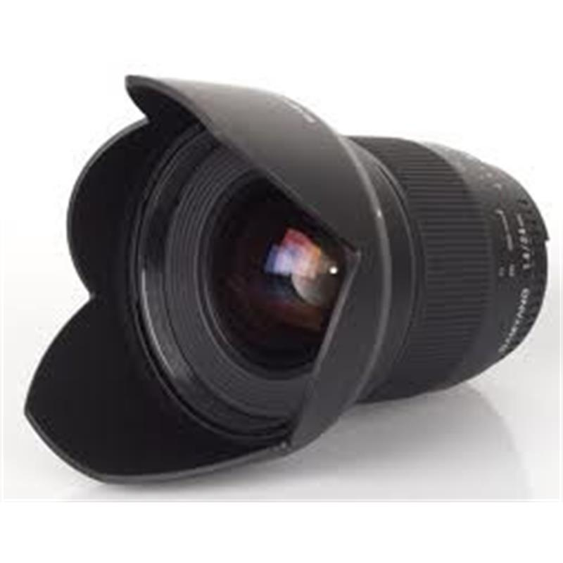 Samyang 24mm F1.4 ED IF AS UMC - Canon EOS Thumbnail Image 1